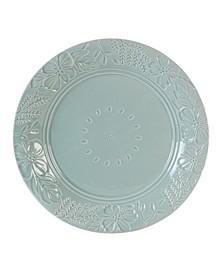 Fitz & Floyd  English Garden Dinner Plate