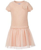 ClearanceCloseout Girls' Dresses Macy's