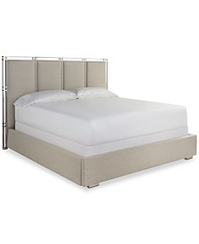 Paradox Queen Bed