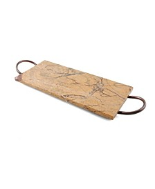 Thirstystone Rainforest Marble Serving Tray