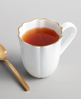 Baroque Mug, Created for Macy's