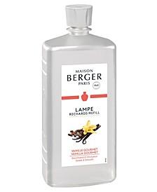 Vanilla Gourmet Lamp Fragrance 1L