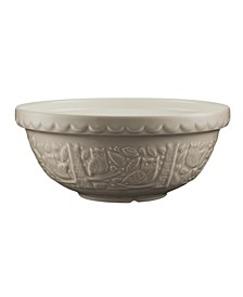 """In the Forest 11"""" Mixing Bowl"""