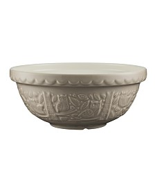 "Mason Cash In the Forest 11"" Mixing Bowl"