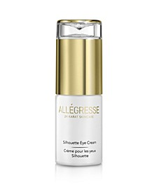 Allegresse 24K Skincare Silhouette Eye Cream 1.0 oz