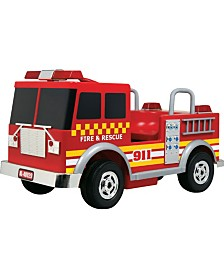 Kalee 12V Ride-On Fire Truck