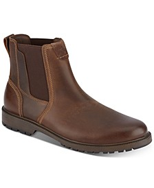 Men's Sanders Waterproof Pull-On Boots
