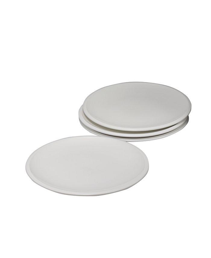 Craft Kitchen - Dinner Plates, Set of 4
