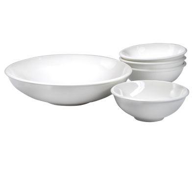 Serve Bowl Set