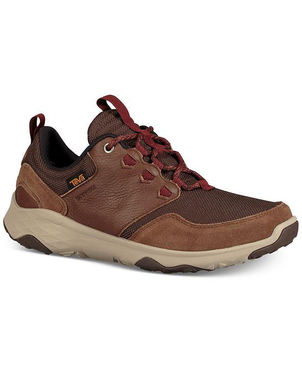 Teva Men's Arrowood Venture Waterproof Shoes