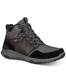 Men's Arrowood Venture Waterproof Hiking Boots