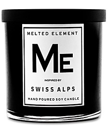 Swiss Alps Soy Candle, 11-oz.