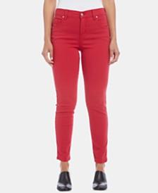 Karen Kare Zuma Cropped Twill Jeans