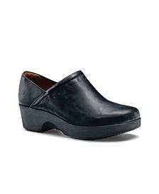 Juno, Women Slip Resistant Dress Shoe