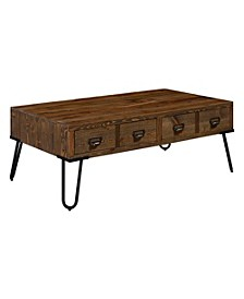 Bryant Rectangular Coffee Table, Quick Ship