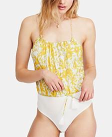 Liza Bodysuit
