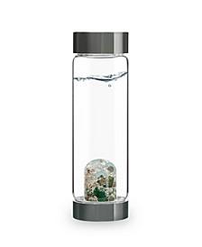 VitaJuwel ViA Crystal Water Bottle FOREVER YOUNG