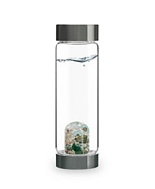 VitaJuwel ViA Crystal Water Bottle FOREVER YOUNG