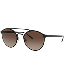 Sunglasses, AR6089 54