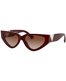 Sunglasses, VA4063 54