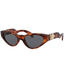 Sunglasses, VE4373 54