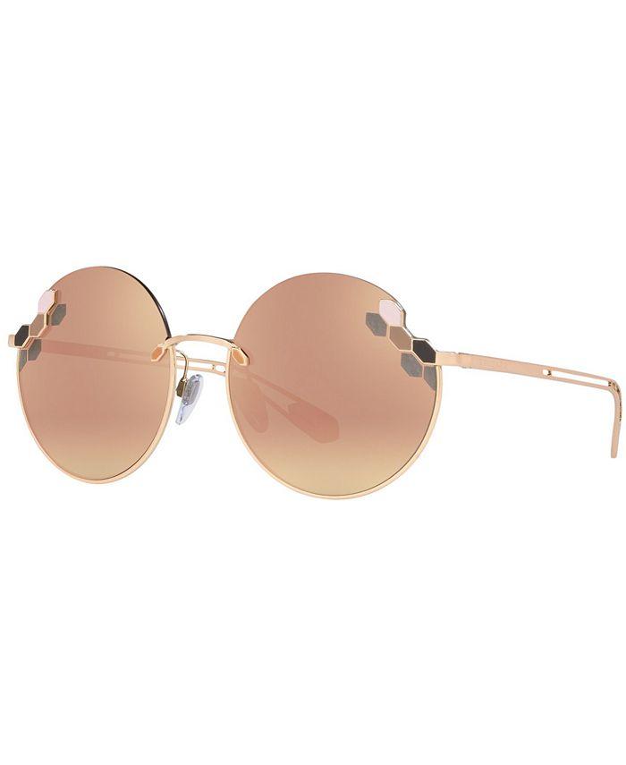 BVLGARI - Sunglasses, BV6124 57