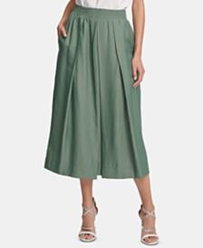 DKNY Midi Skirt