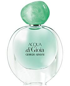 Acqua di Gioia Eau de Parfum Spray, 1.0 oz
