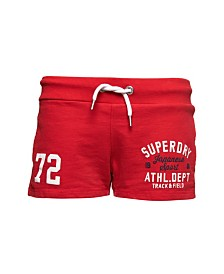 Superdry Track and Field Lite Shorts