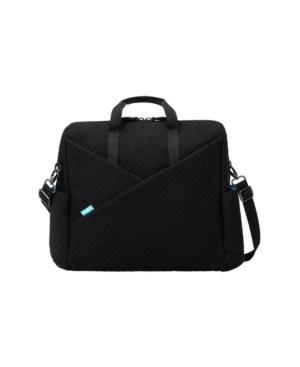 Moby Wrap Moby Destination Back Pack, Messenger Bag In Black