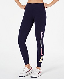 Manuela Logo Leggings
