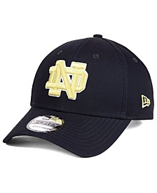 Notre Dame Fighting Irish League 9FORTY Adjustable Cap