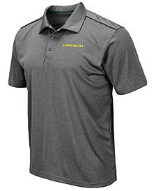 Men's Oregon Ducks Eagle Polo