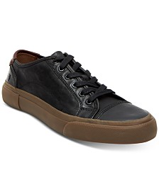 Frye Men's Ludlow Cap-Toe Sneakers