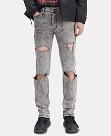 Levi's® 511™ Slim Fit Rip and Repair Jeans