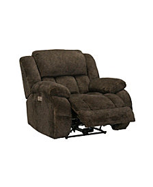 Lawrence Recliner, Quick Ship