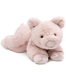 Baby Boys or Girls Hamlet Pig Plush Toy