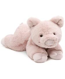 Gund® Baby Boys or Girls Hamlet Pig Plush Toy