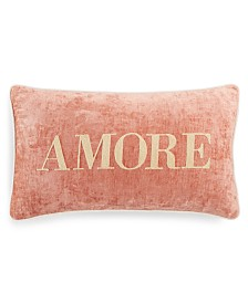 "Lacourte Amore 14"" x 24"" Decorative Pillow"