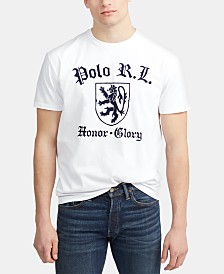 Polo Ralph Lauren Men's Jersey T-Shirt