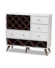 Savino Wine Cabinet