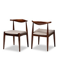 Aeron Dining Chair, Set of 2