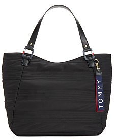 Tommy Hilfiger Charter Nylon Tote