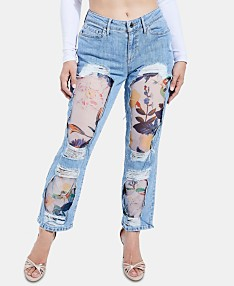4234dc618 GUESS Jeans for Women - Macy's