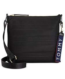 Charter Nylon Crossbody