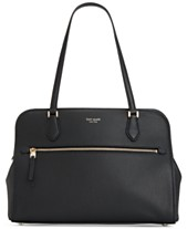 90d5fc23edf kate spade new york Polly Large Pebble Leather Work Tote