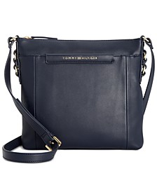 Holborn North South Crossbody
