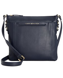 Tommy Hilfiger Holborn North South Crossbody