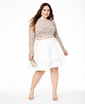 Tan/Beige Homecoming Dresses 2019 - Macy\'s