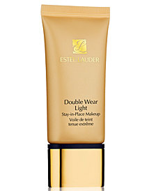 Estée Lauder Double Wear Light Stay-in-Place Makeup, 1 oz.
